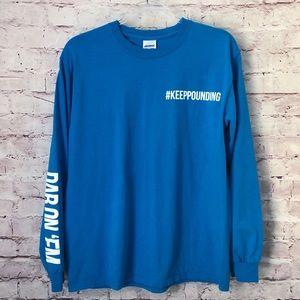 e27c219b CAROLINA PANTHERS | DAB ON EM T-shirt top nfl